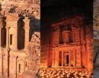 A Jordânia e seus Patrimônios
