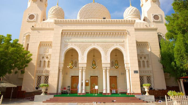 Jumeirah-Mosque-60635