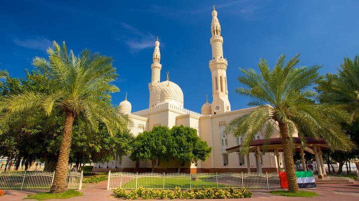Jumeirah-Mosque-60636