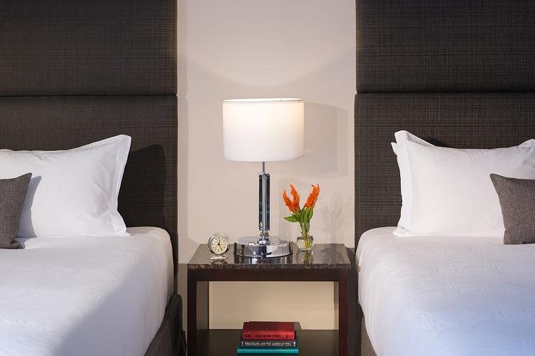 Dica de hospedagem em Washington-DC: Kimpton Carlyle Hotel Dupont Circle
