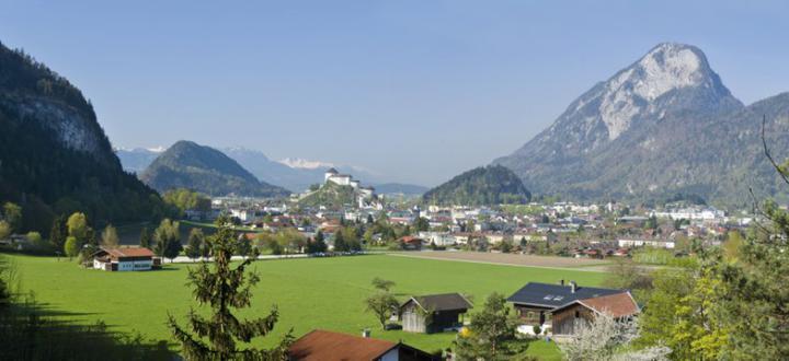 Kufstein - Tyrol Austria