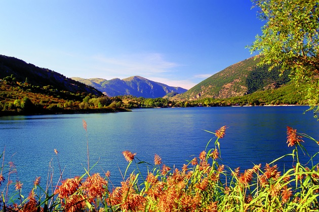 """Abruzzo o """"destino verde"""" preferido dos italianos"""