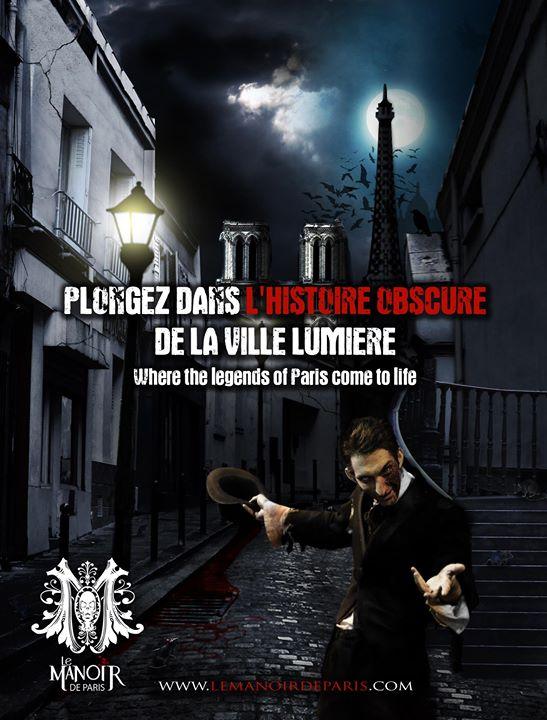 Le Manoir de Paris - Divulgação