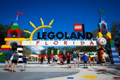 Legoland 400
