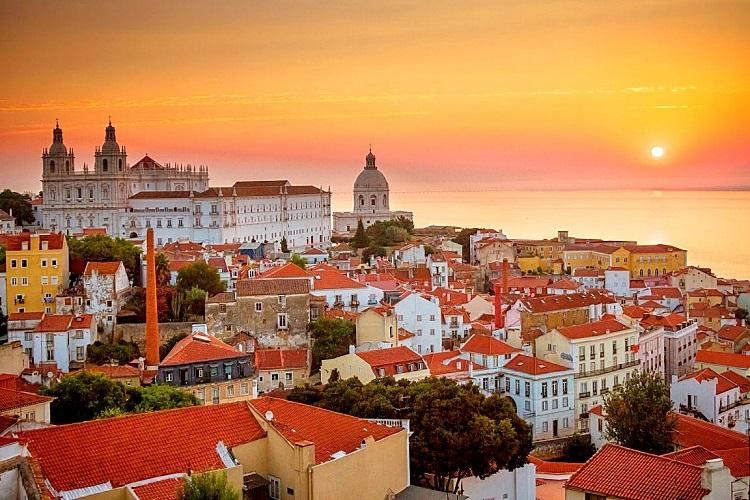 As 7 colinas de Lisboa 1