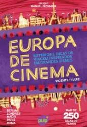 Livro Europa de Cinema
