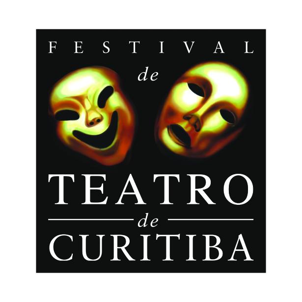 Logo Festival de Teatro de Curitiba 2013