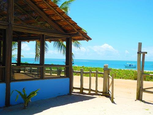 Loin-de-Tout-Guest-House,-Corumbau,-Bahia
