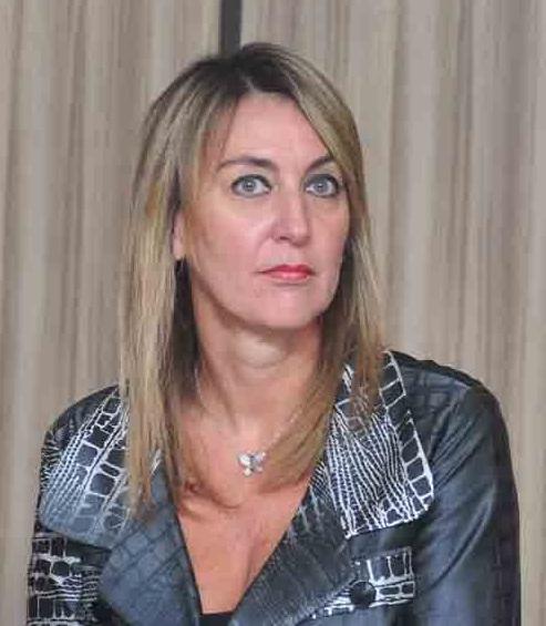 Luciane Leite - Diretora de Turismo da SPTuris