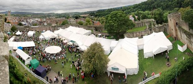 Ludlow Food Festival