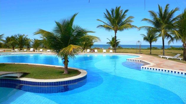 Mabu Costa Brasilis Resort: O Mabu Costa Brasilis Resort é o primeiro empreendimento da Rede Mabu na região nordeste brasileira.