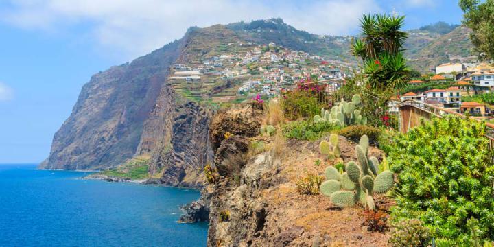 Madeira-Cabo-Girao