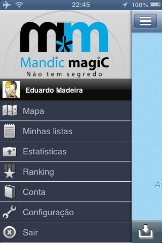 Mandic magiC