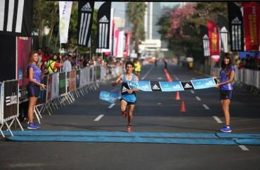 Maratona de Lima (1)