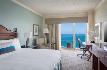Marriott anuncia projeto hoteleiro em Porto Rico