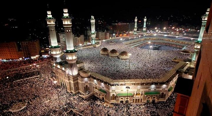 Mesquita de Meca