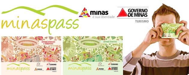 MinasPass