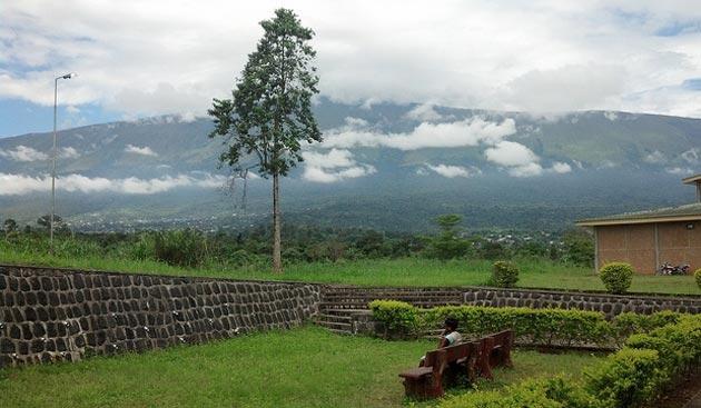 Monte-Camarões-(Camarões)