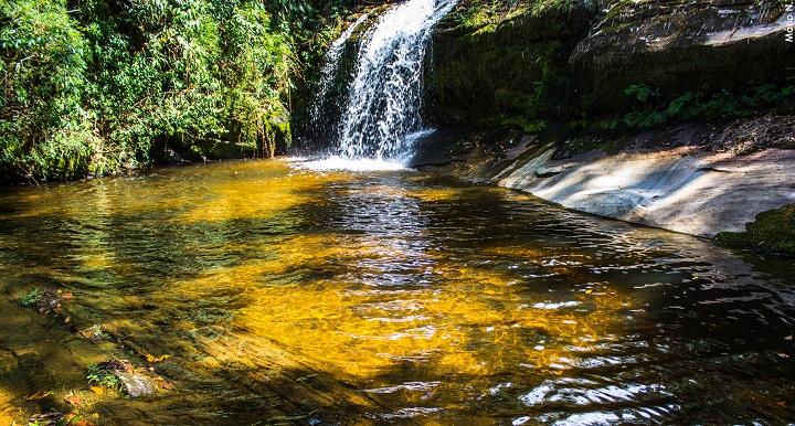 Monte Verde - Águas Cristalinas