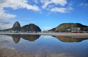 Morros do Pão de Açúcar, Urca e Babilônia - Rio de Janeiro - Foto Alexandre Macieira