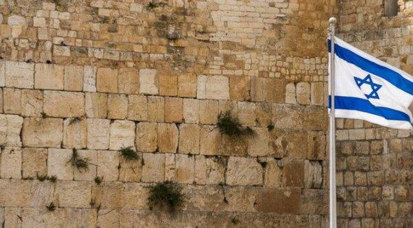 Muro das Lamentações  Jerusalem  Israel 600