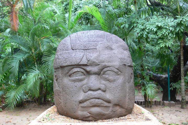 Villahermosa - a porta de entrada para os antigos mundos Maia e Olmeca