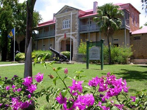 Museu de Barbados