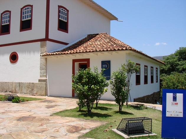 Museu do Oratório - Ouro Preto - Foto: Nathália Costa_Converso Comunicação