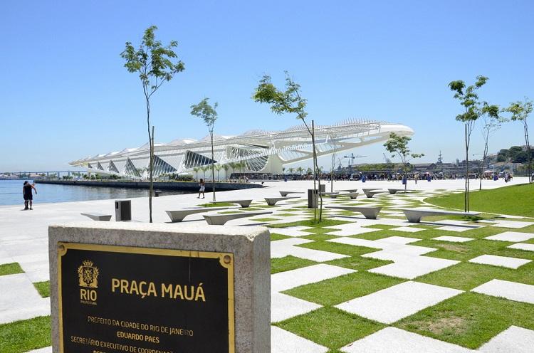 Museu do Amanhã terá exibição de documentário sobre a Baía de Guanabara
