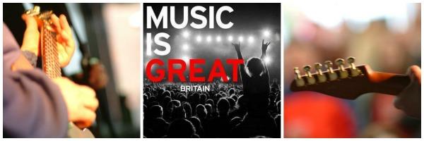 Music Great Britain