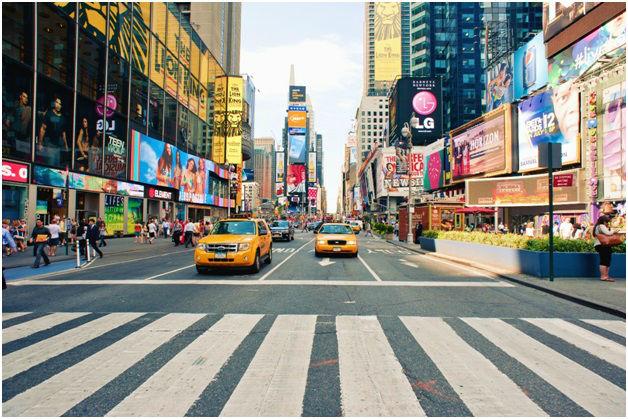 Aplicativos que vão facilitar sua viagem a Nova York