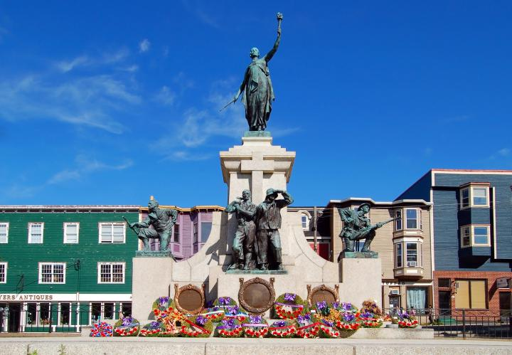 Newfoundland_National_War_Memorial