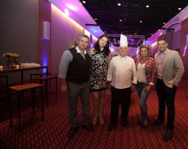 Embarque na Viagem e Real Noivas com Chef  Jean Yves Poirey do Restaurante SkyLab