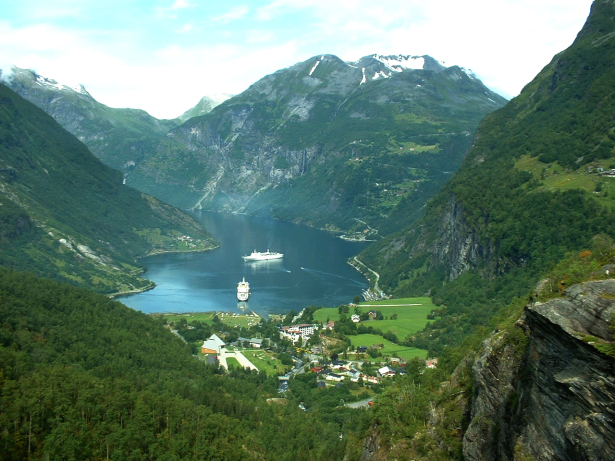Noruega-2013