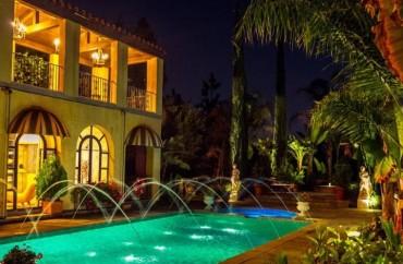 Villa Sophia – Los Angeles
