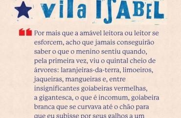 O Meu Lugar_Vila Isabel_Aldir Blanc