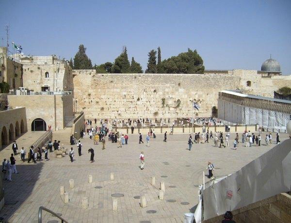 Resultado de imagem para muro ocidental