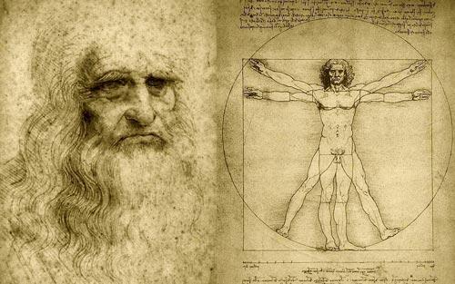 O-homem-Vitruviano---Leonardo-Da-Vinci