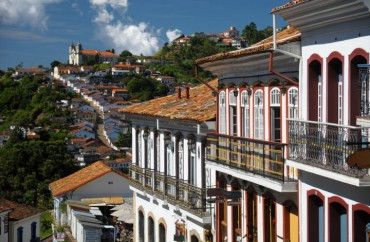 Ouro Preto - Copyrights by Sigfrid López