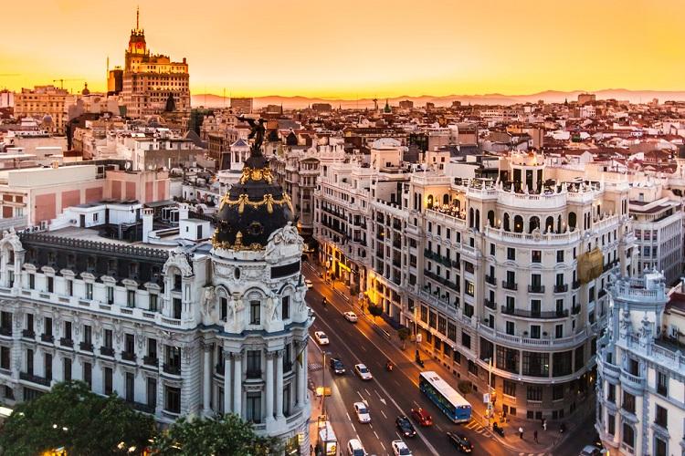5 destinos para desbravar a Espanha