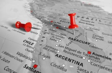 Paraguai. Foto: shutterstock