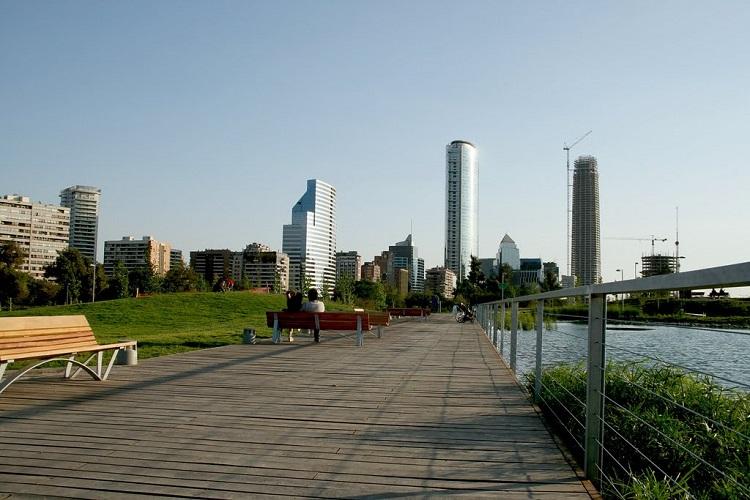 Parque Bicentenário
