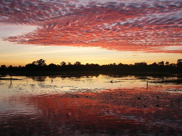 Parque-Nacional-Kakadu-(Austrália)