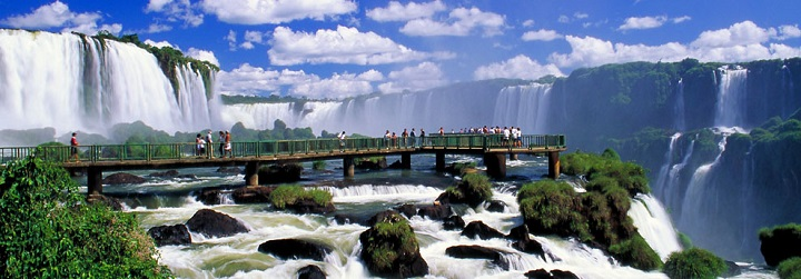 Parque Nacional do Iguaçu  (2)