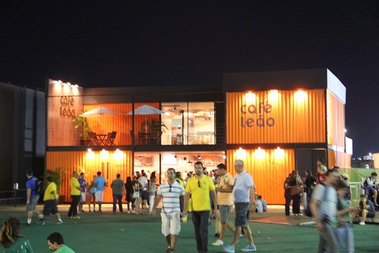 Parque Olímpico (10)