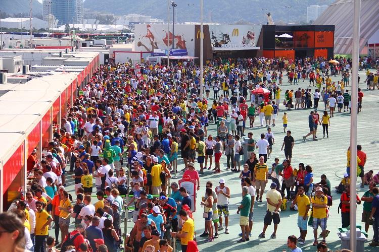 Parque Olímpico (2)