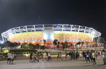 Parque Olímpico (3)