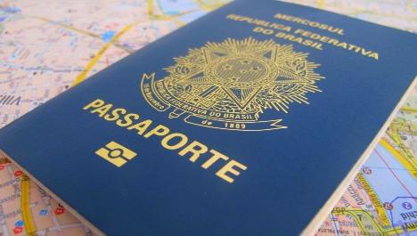 Passaporte Foto Divulgação 468x265