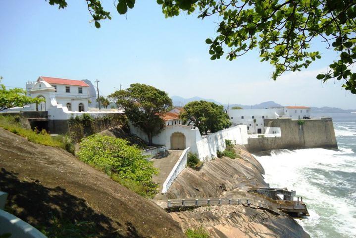Esticadinhas pelo Rio de Janeiro