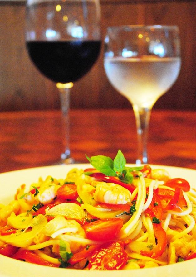 Picanha & Etc - Spaguetti a Italiana